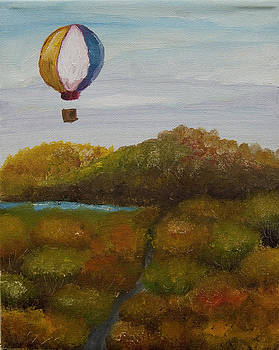 Hot Air by Anthony Cavins