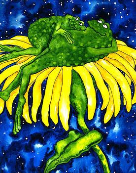 Stargazing by Debi Hubbs