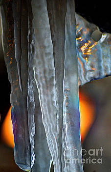 Icicle 9 by Jim Wright