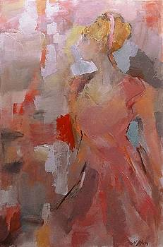 In The Pink by Nancy Blum