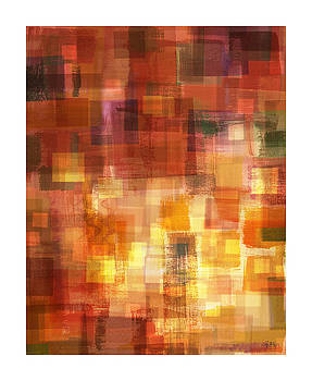 Inner Sanctum 1 by Craig Tinder