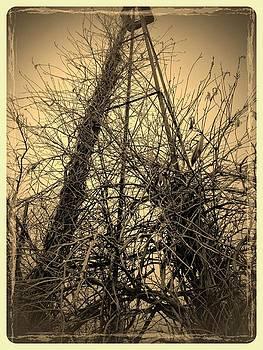 Iowa Eiffel  by Garren Zanker