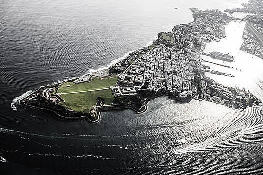 Isleta de San Juan by Felix Bahamonde
