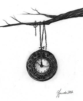 Its Your Time by J Ferwerda