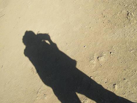 Jazzy Art Shadow by Vivian Jazz Neckles