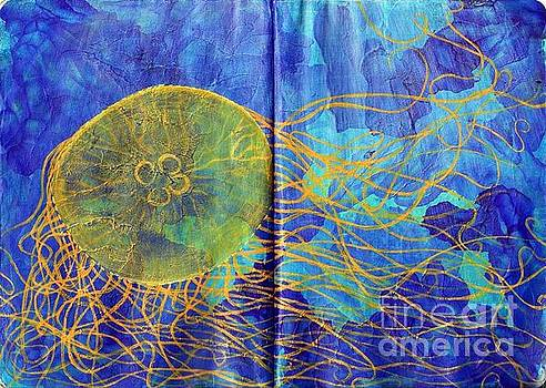 Jellyfish by Laura Kayon