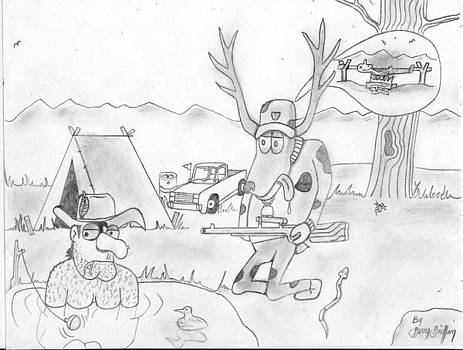 Jo Bob hunting days by Gerald Griffin