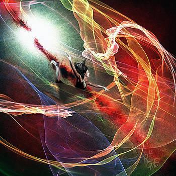 Jump into Life by Reno Graf von Buckenberg