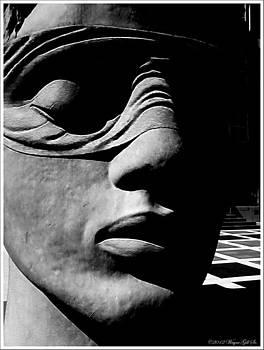 Justice by Wayne Gill