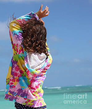 Kailua Colors by Alexandra Benson