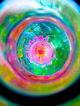 Kaleidoscope by Dana Doyle