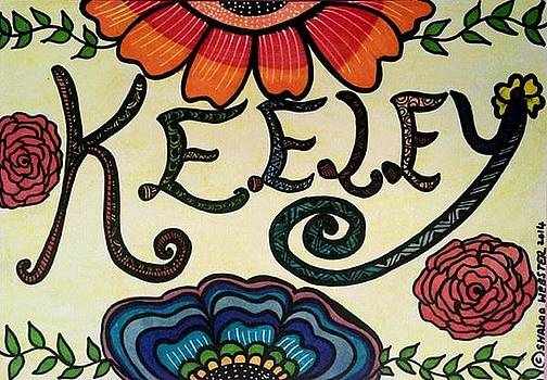 Keeley by Shaloo Webster