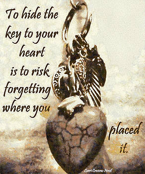Key To Your Heart by Lorri Crossno