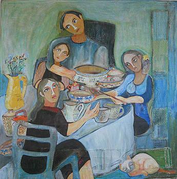 La Familia by Sandra Dooley