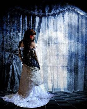 Lady In Waiting by Amanda Struz