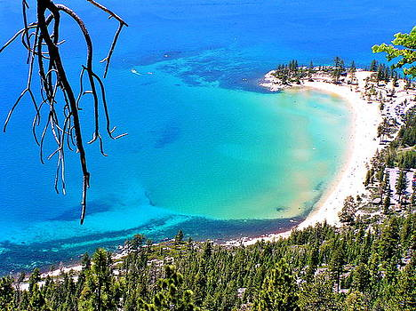 Lake Tahoe by Gael Graysen