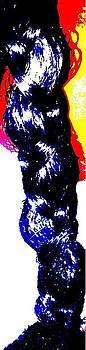 Licorice Stick by Lena  Chantel