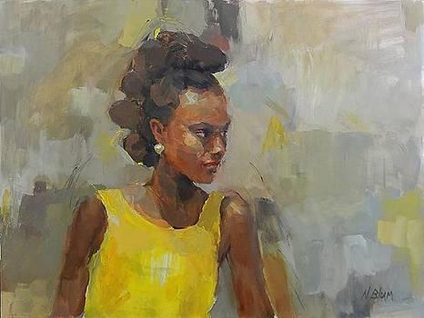 Limoncello by Nancy Blum