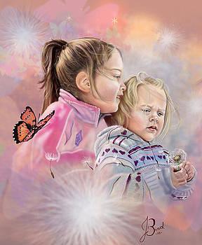 Little Angels by Jeremy Bird