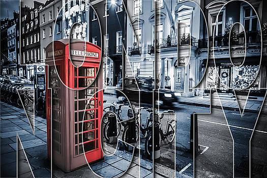 London city25 by Fero Kopacik