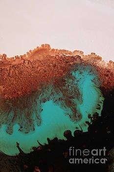 Long Mixing Blend by Lisa Payton