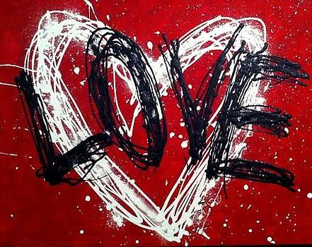 Love Is Magic by Vanessa Carpenter