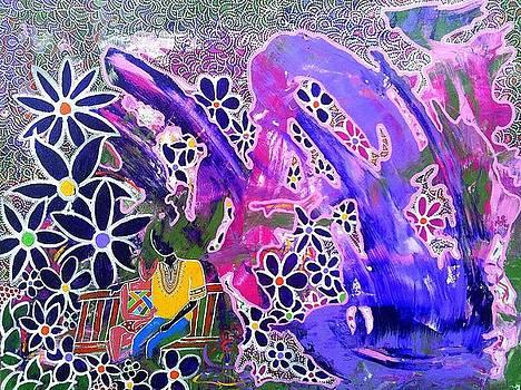 Love Splash by Ramel Jasir