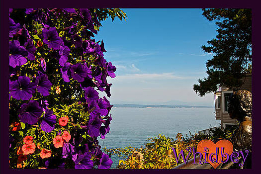 Love Whidbey Island by wDm Gallery
