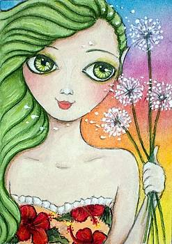 Makin Wishes by Debrah Nelson