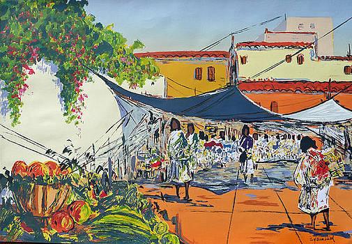 Market by Leon Belauzaran