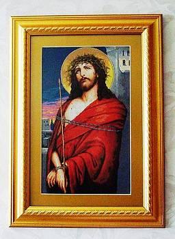 Martyr by Andreea Turcitu