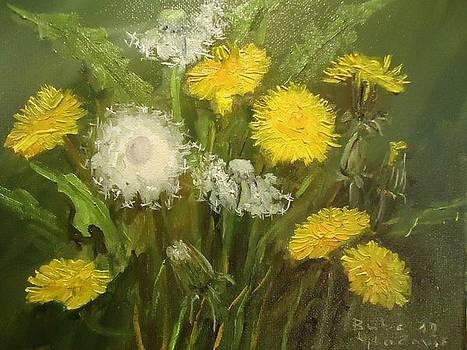 Maslacak by Buba Glodjovic