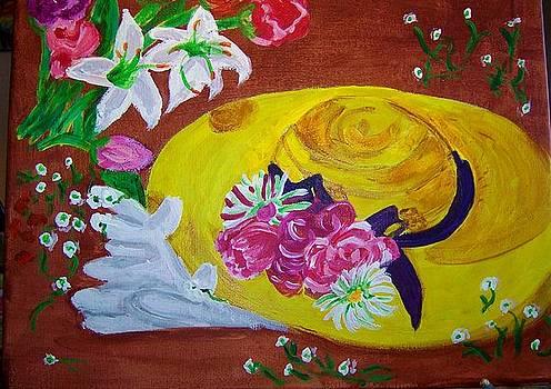 Memories by Ann Whitfield