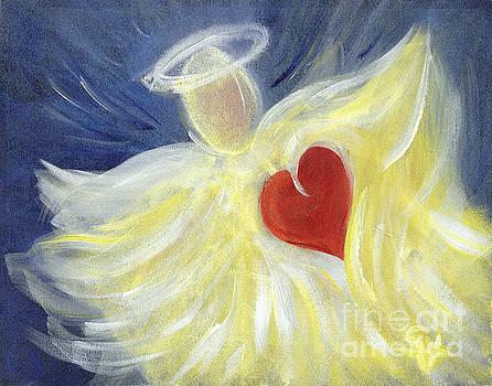 Mercy by Susan Vannelli