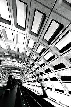 Metro by Leah Kimper