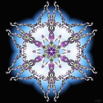 Midnight Galaxy III by Derek Gedney