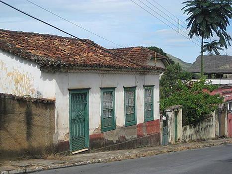 Minas Gerais 1 by Maria Akemi  Otuyama