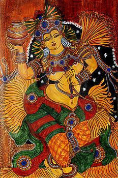 Mohini by Saranya Haridasan