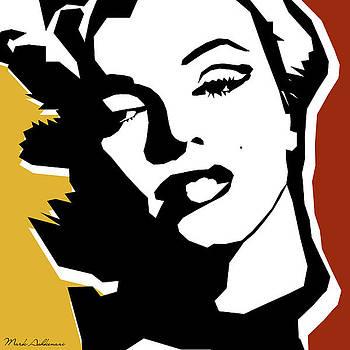 Monroe by Mark Ashkenazi