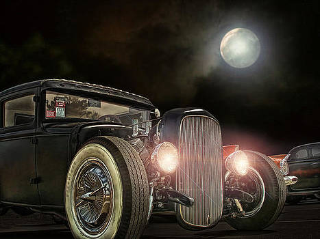 Moonlight Stance .... by Rat Rod Studios