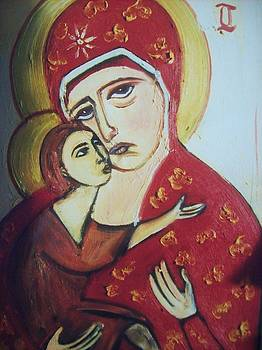 Mother of God by Michael C Doyle