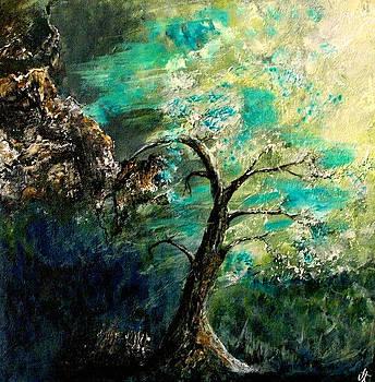 Mount Sinai by Joel A Conner