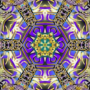Mystic Grail by Derek Gedney