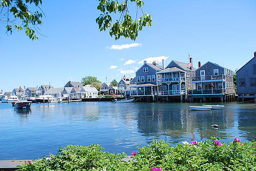 Nantucket by Lorena Mahoney