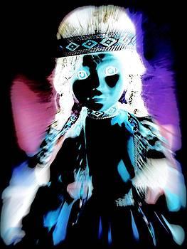 Native Spirit by Tonya Scales