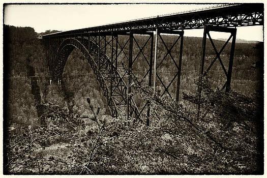 New River Gorge Bridge by Craig Brown