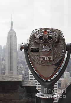 New York by Sara  Meijer