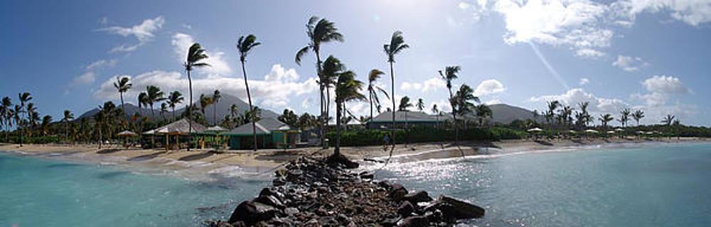 Nisbet Plantation resort by Sharon Theron