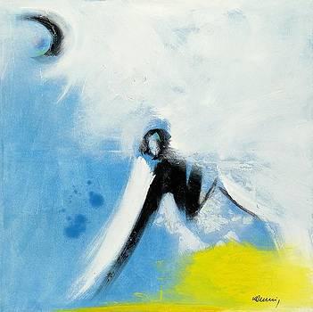 No. 103 by Vera Komnig