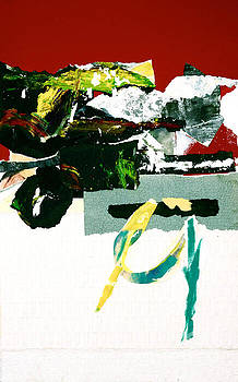 No.9 by Helen Babis